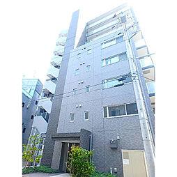 ジュモー京成船橋[3階]の外観