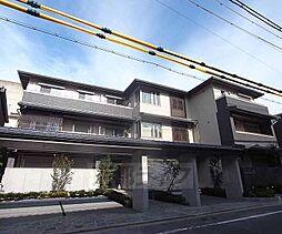 京都府京都市中京区押小路通新町西入上松屋町の賃貸マンションの外観