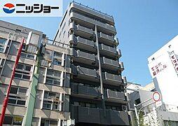 フィーブルサカエ[4階]の外観
