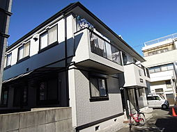 コンフォート高田[2階]の外観