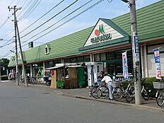スーパーマルエツ清瀬中里店まで330m