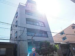 City Hill[4階]の外観