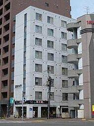 三共ハイツ[8階]の外観