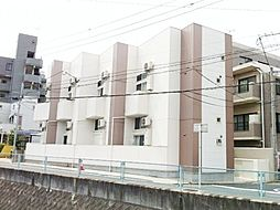 リヴィエール大楠[1階]の外観