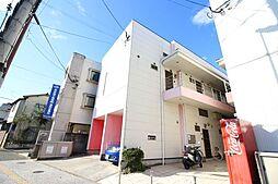 Sol箱崎[1階]の外観