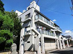 ヴィンテージ桜木町[1階]の外観