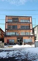 マイキーハウス[3階]の外観