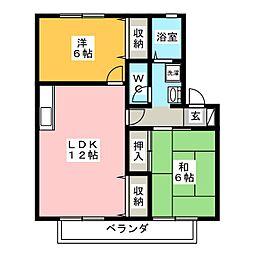 🉐敷金礼金0円!🉐ルミエール六条 C棟