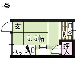 出町柳駅 2.2万円