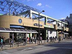 東久留米駅(西武 池袋線)まで512m、東久留米駅(西武 池袋線)より徒歩約5分。