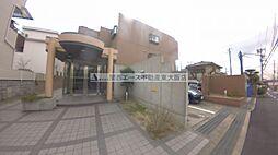 ヒルズ東大阪[3階]の外観