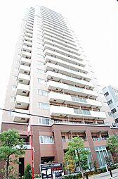 ベルファース大阪新町[4階]の外観