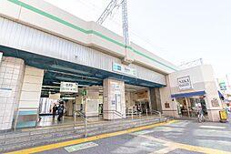 東綾瀬コーポ[2階]の外観