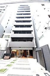 スワンズシティ心斎橋アネーロ[8階]の外観