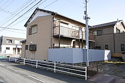 [一戸建] 愛知県北名古屋市野崎 の賃貸【/】の外観