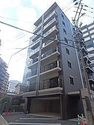 ポンドマム住吉[5階]の外観