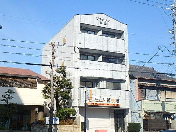 プチメゾン桜山I 2階の賃貸【愛知県 / 名古屋市昭和区】