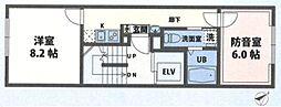 茅場町駅 20.6万円