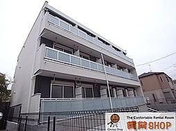 LivLi・yuuki II[205号室]の外観