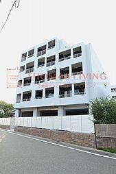 JR鹿児島本線 新宮中央駅 徒歩4分の賃貸マンション