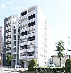 nextage sakurayama[5階]の外観