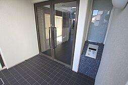 アネックス武庫[2階]の外観