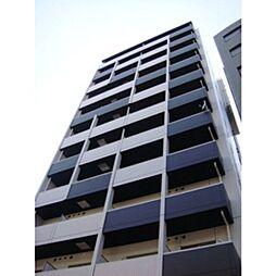 レジディア栄[4階]の外観