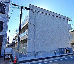 LIVLI・リッツハウス藤崎[  305号室]の間取り