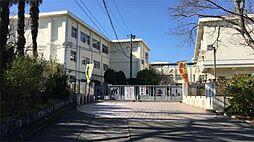 豊田市立東山小学校(771m)