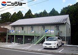 山城駅 2.2万円