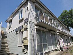 MINT HOUSE B[1階]の外観