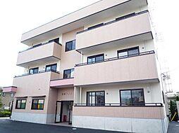 JR山形新幹線 山形駅 バス17分 富ノ中下車 徒歩10分の賃貸マンション