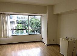 西新宿ローヤルコーポ[404号室]の外観