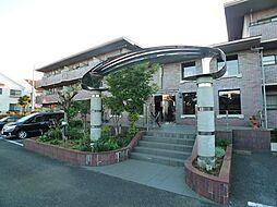パルテール江戸川台[324号室]の外観