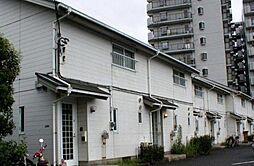 コスモ湘南[102号室]の外観