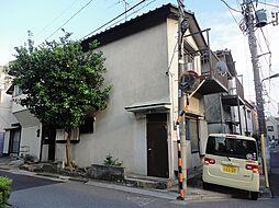 [一戸建] 東京都足立区中央本町4丁目 の賃貸【/】の外観