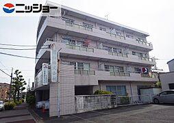 メゾンドボヌー小田井[3階]の外観