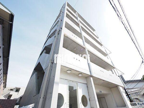 グランパラシオ[6階]の外観