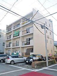 愛知県名古屋市千種区池下町2丁目の賃貸マンションの外観