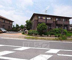 リビングタウン学研都市[B101号室]の外観