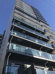 新築 アルテシモラート[8階]の外観