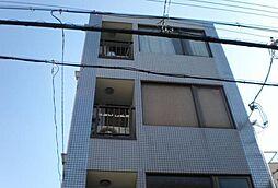 プレアール新大阪III[4階]の外観