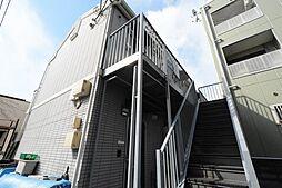 メゾン甲子園[1階]の外観
