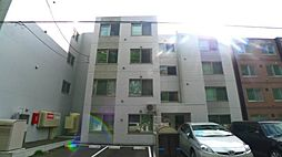 豊平公園駅 4.1万円