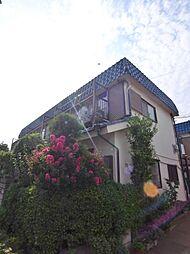 サンハウス松本A[2階]の外観