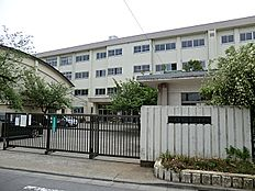 市立第二中学校 940m