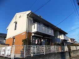 埼玉県川口市大字安行の賃貸マンションの外観