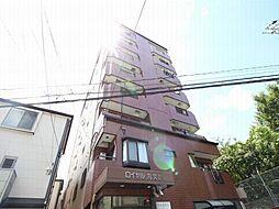 ロイヤル丸文II[4階]の外観