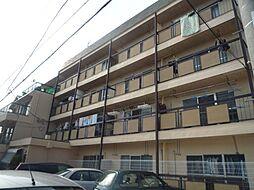 愛知県名古屋市千種区春岡通5丁目の賃貸マンションの外観