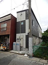 シエルスラン(Ciel serein)[B号室号室]の外観